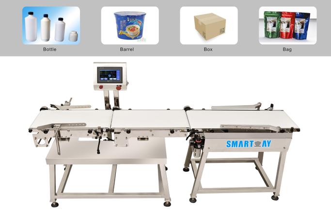 Smartweigh Online weighing machine