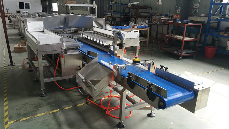 Smart Weigh head multihead weigher packing machine order now for food labeling-1