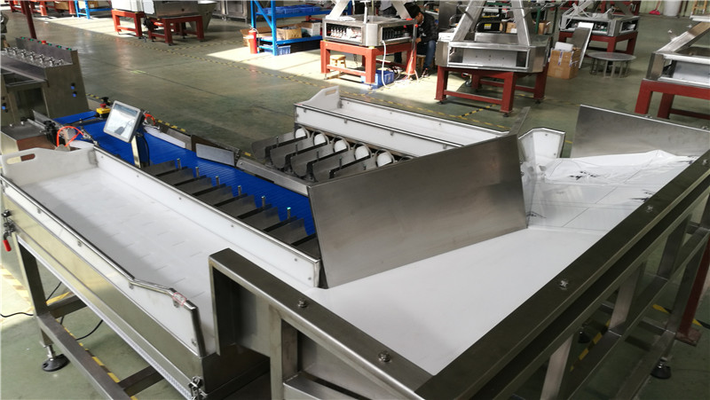 Smart Weigh head multihead weigher packing machine order now for food labeling-3
