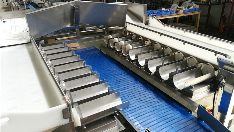 Smart Weigh head multihead weigher packing machine order now for food labeling-4