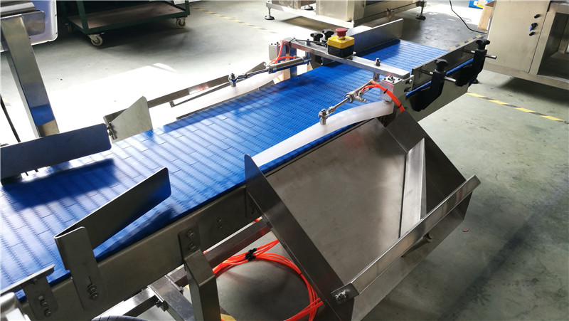Smart Weigh head multihead weigher packing machine order now for food labeling-5