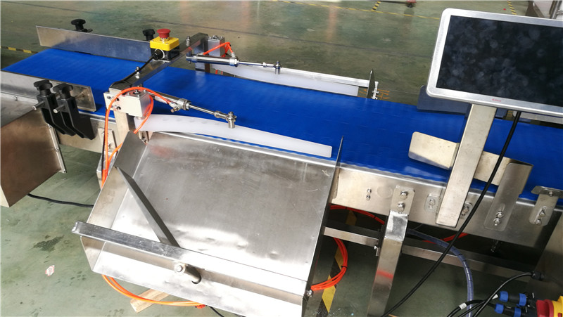 Smart Weigh head multihead weigher packing machine order now for food labeling-6