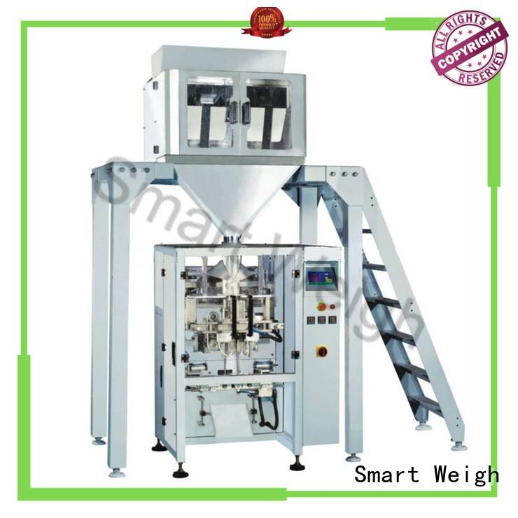 Smart Weigh best-selling automatic bagging system in bulk for foof handling