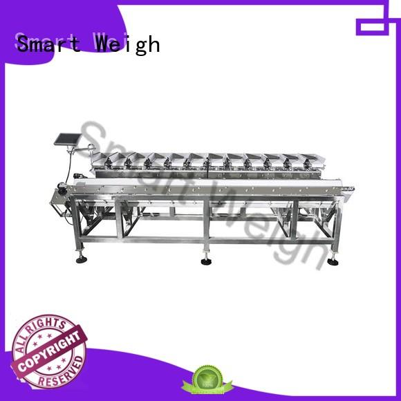 Smart Weigh combination packing machine inquire now for food packing