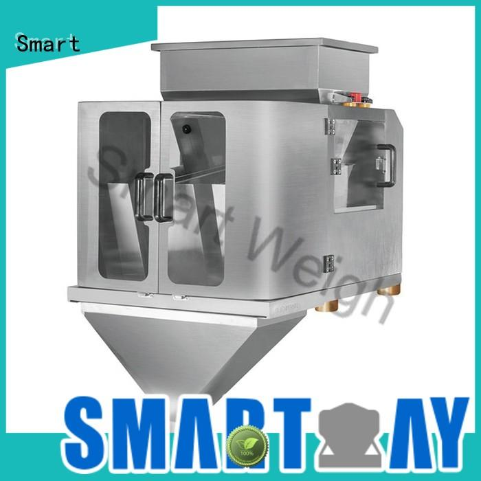 high accuracy industrial linear weigher seeds combination Smart company