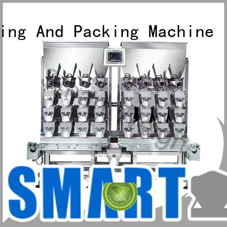 Smart Brand hardware screw electronic automatic weighing save manpower supplier