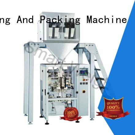 steady luggage packing system packing with cheap price for food weighing