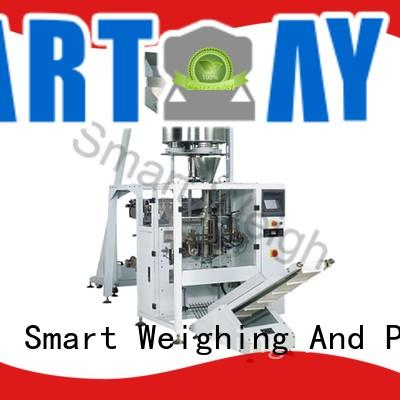 premade weigh weigher OEM automated packaging systems Smart