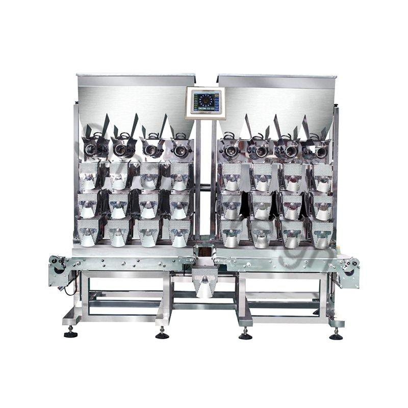 gaming sites Weigh  SW-LC8 8 Head Linear Combination Weigher