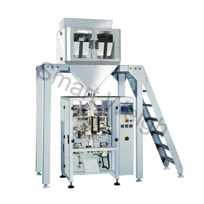 bet365 csgo Weigh SW-PL4 Linear Weigher Packing System