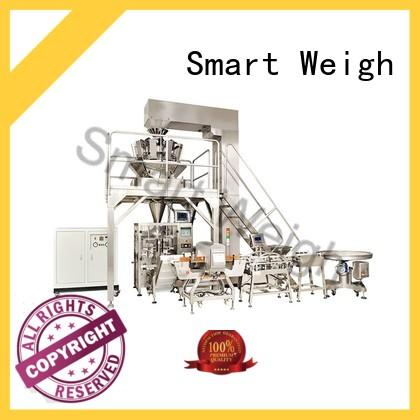 best-selling multihead weigher packing machine free design for food labeling