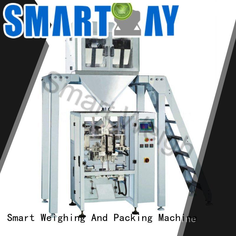 Smart Weigh linear weighing packing system factory price for food packing