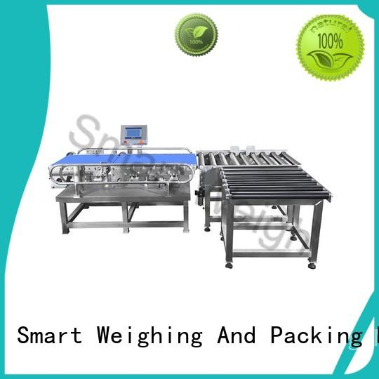 Smart Weigh metal inspection machine inquire now for food weighing