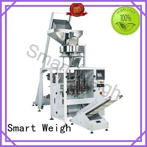 easy-operating automatic bagging system machine with good price for foof handling