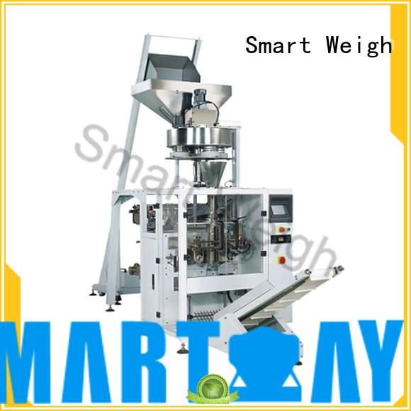 Smart Weigh durable automated packaging machine inquire now for foof handling