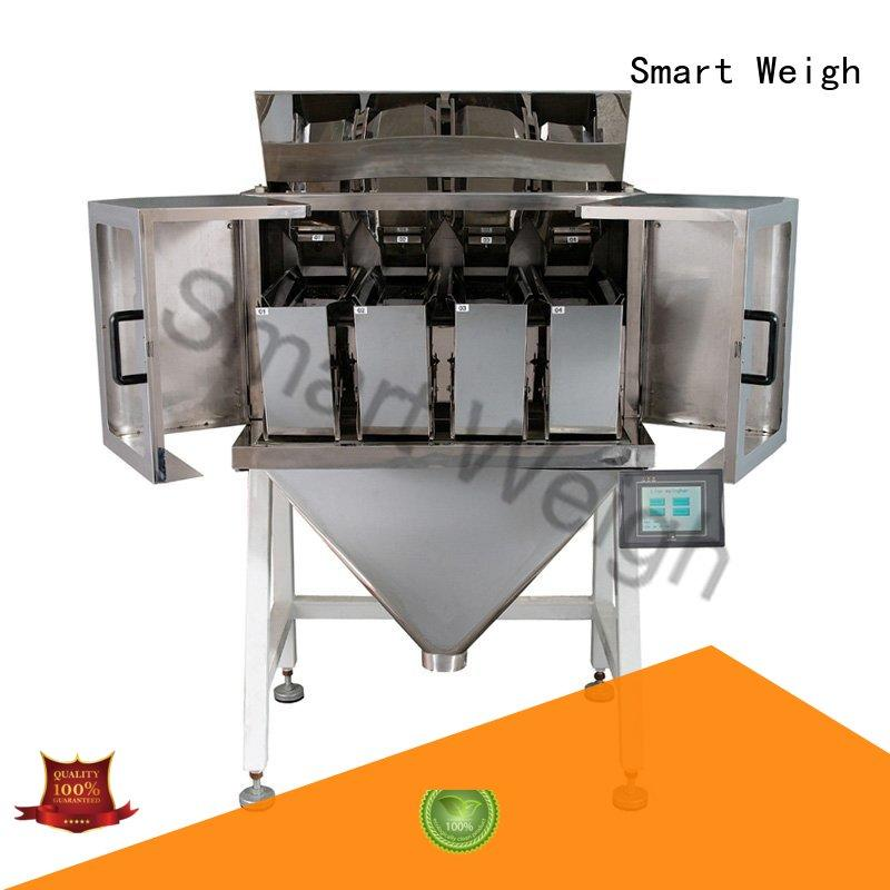 linear weigher packing machine rice linear weigher beans company