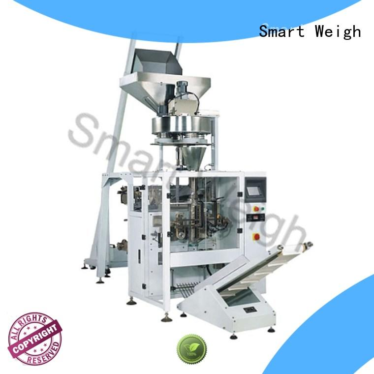 Smart Weigh top vertical vacuum packaging machine for frozen food packing