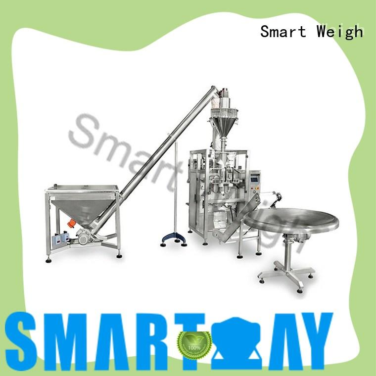 adjustable bagging machine bag in bulk for food labeling