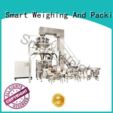 Smart Weigh Brand semiautomatic packaging systems inc measure supplier
