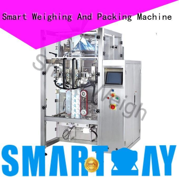 Smart Weigh Brand weigher smart vffs vertical