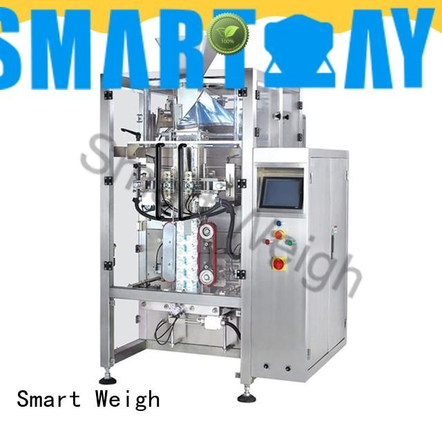 Smart Weigh rotary packing machine price China manufacturer for food packing