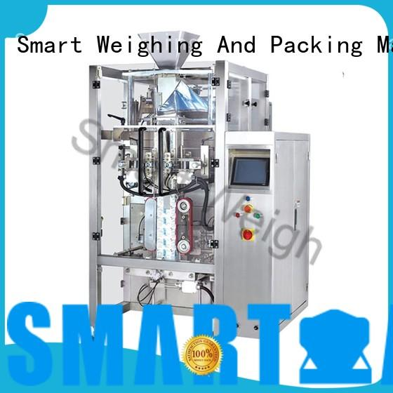 Smart Weigh quality seal packing machine factory price for food labeling