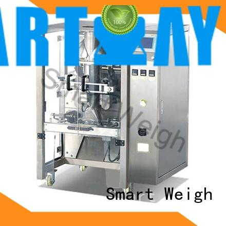 easy operating filling and sealing machine manufacturers powder for business for food weighing