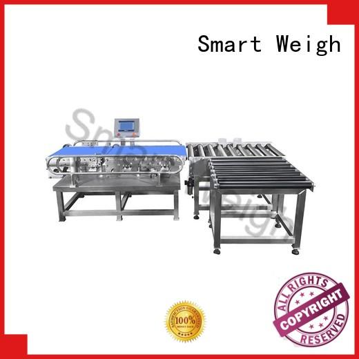 Smart Weigh SW-C500 Checkweigher