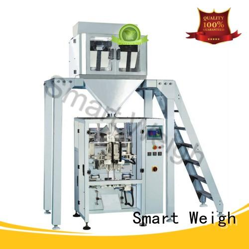 swpl1 integrated packaging systems with good price for food packing Smart Weigh