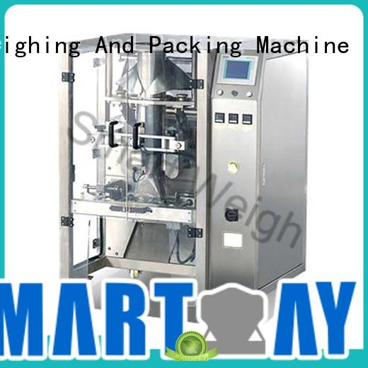 Smart Weigh advanced packing machine price China manufacturer for food weighing