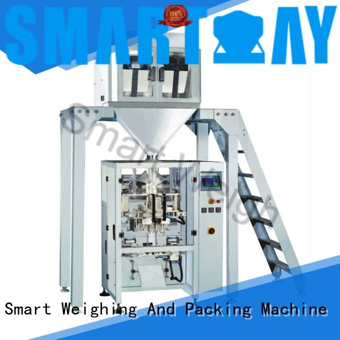 precise bagging machine smart China manufacturer for food labeling