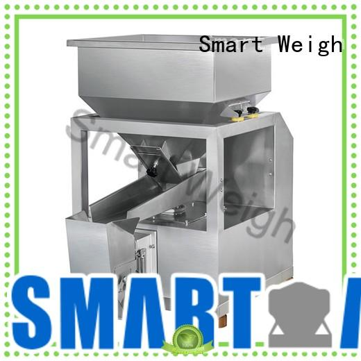 Smart Weigh pouch pouch packing machine from China for food packing