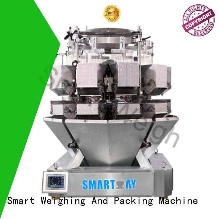 eco-friendly multihead weigher china customization for foof handling