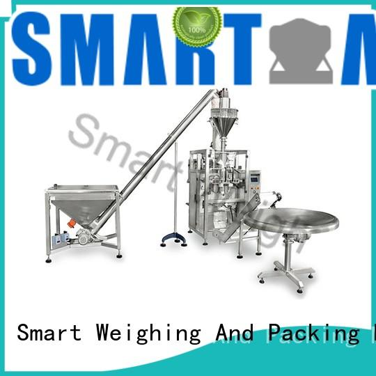 Smart Weigh bag packing cubes with good price for foof handling