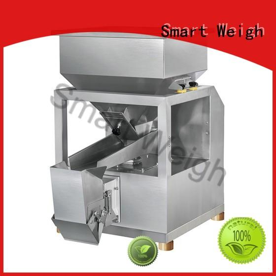 steady linear weigher linear for food packing