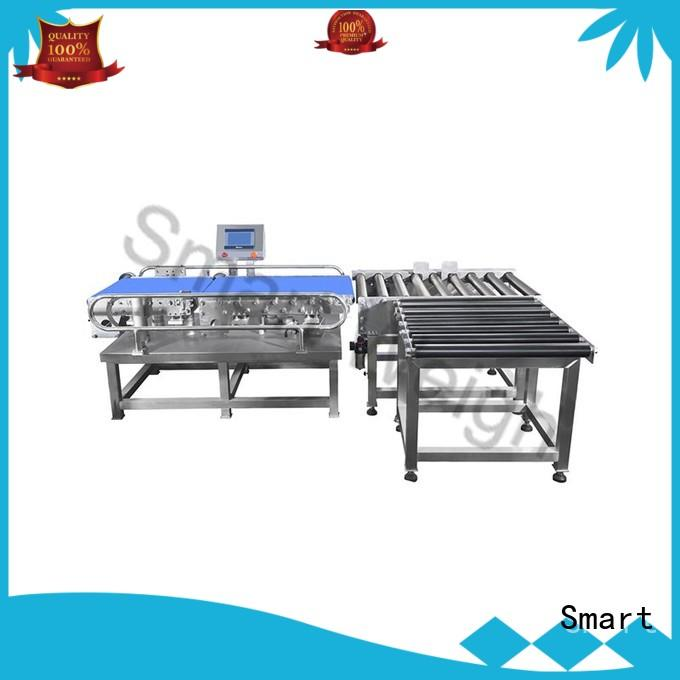 Smart Brand measuring detector weigh smart inspection machine
