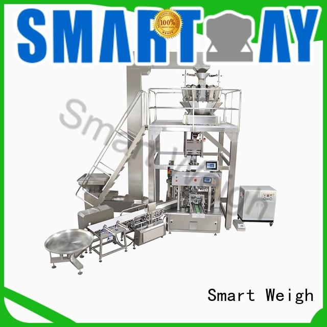 Smart Weigh packing with good price for food weighing