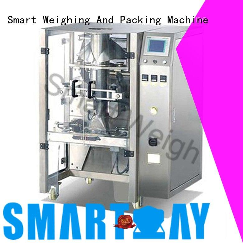 Smart Weigh bag vacuum packing machine with cheap price for food packing