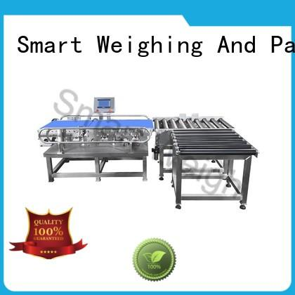 Smart Weigh stable machine vision inspection inquire now for food packing