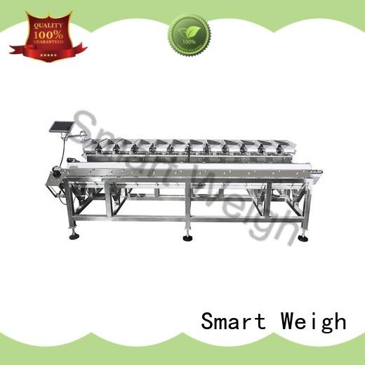 Smart Weigh fish combination scale free quote for food labeling