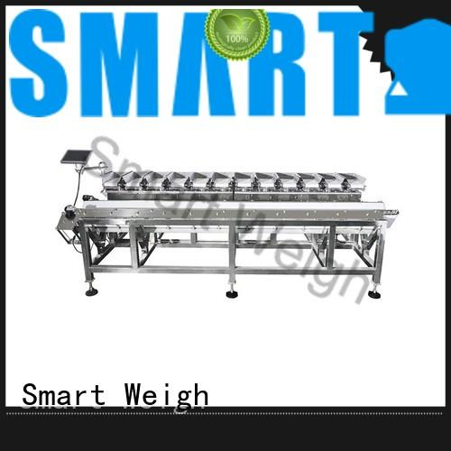 smart automatic computer combination weigher Smart Weigh