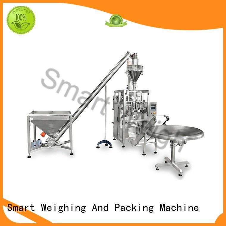 durable packaging automation systems factory price for foof handling