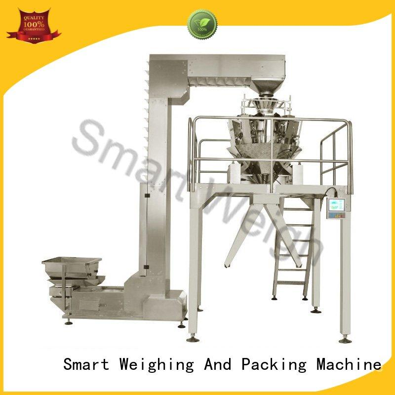 weigh weigher packaging systems inc powder cup Smart Brand