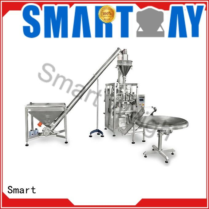 packaging systems inc smart multihead Warranty Smart