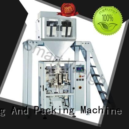 Quality Smart Weigh Brand measure weigh automated packaging systems