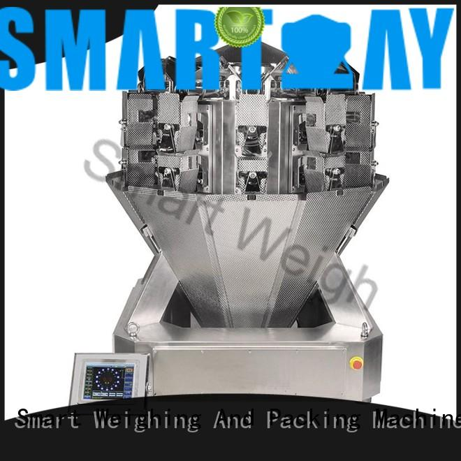 Hot mixture multihead weigher packing machine smart Smart Brand