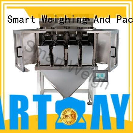 linear weigher linear for food labeling Smart Weigh