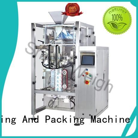 vertical seal packing machine factory price for food labeling Smart Weigh