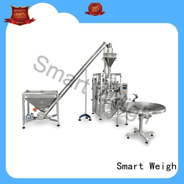 Smart Weigh steady free quote for food labeling