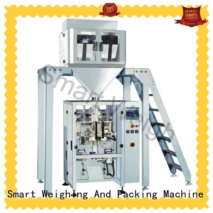 Smart Weigh SW-PL4 Linear Weigher Packing System